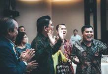 Jubileum 75 th ST ES Siregar br Lubis by GoFotoVideo
