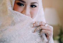 AYA & ABIZAR by Speculo Weddings