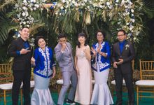 Ochie & Yudith Wedding by MATAKITA