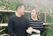 Tiffany & Billy in ManA Cafe Bandung by Monokkrom