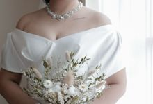 Wedding of Rere and Upi by Esselia_Atelier