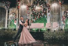 Sampoerna Strategic | Ferdi & Ellen by diskodiwedding