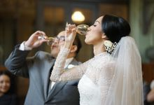 Nico & Anggi Matrimony by Andie Oyong Project