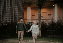 Mira & Andri Prewedding by Get Her Ring