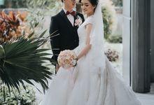 Wedding Jefri & Ariyana by KianPhotomorphosis
