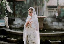 Wedding Farah & Derick by SWEETJOURNEYPHOTOGRAPHY