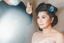 Wedding Fandi & Ribka by KianPhotomorphosis
