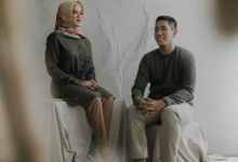 Prewedding Bronze Package by airwantyanto project