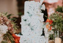 Dian & Ernest Wedding by Sweetsalt