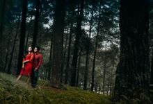 Tika and Sbastian by Yossa Yogaswara Photography