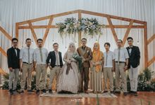 The Wedding of Gita & Firman by Nuansa Akustika