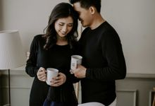 Benny & Sherly Intimate Indoor by KIN Moments