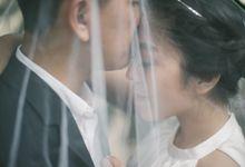Nuy & Rezky Pre Wedding by Monokkrom