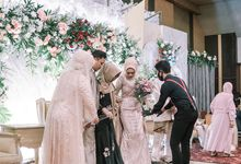 Wedding Organizer with all vendor package by Palti Wedding Organizer