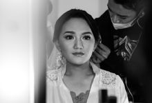 Jimmy & Nova Bali Wedding by Lentera Production