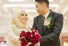 Wedding Vio & Tatak by Abyakta Creative