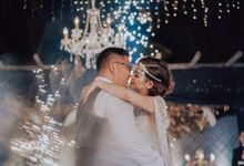 Alvin & Lia Wedding by KAMAYA BALI