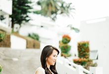 RODEL AND ANNA WEDDING by Pat B Photography