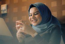 Prewedding Azmi & Frisca by Visual Perspective Indonesia