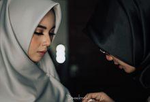 Diza & Birza Khitbah by Drawbook Project
