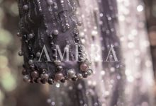 Zahra Dress by Ambra Studio