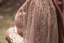 Alya Dress by Ambra Studio