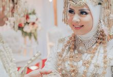 WEDDING AZMI & FRISCA by Visual Perspective Indonesia