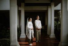 wedding Dr.aisya & Dr.bayu by Junaju.project