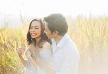 Mayu & Ardi Pre Wedding by Monokkrom