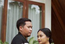 Prewedding of Ajeng & Rama. by Cerita Ketika