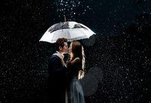 If Rain It is Okay by Depth of Tales