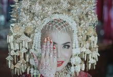 Wedding Palembang & Jogja by Tiki Taka Photography