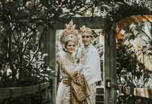 Balinese Pre-Wedding by Komorebi Visual