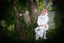 Beauty In Hijab by Pratama Photography