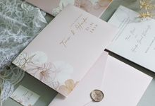 Wave of Love - Tiara & Hendra by Studio Kata