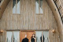 Prewed Peter & Margaretta by KianPhotomorphosis