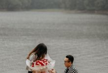 RAYMOND & MICHELLE COUPLE SESSION by Sincera Story