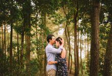 Engagement Teja & Winda by Apello Studio