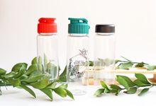 Bottles by Gifu Souvenir