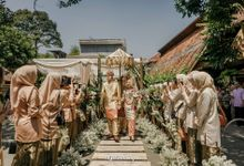 Maya & Mirza Wedding by Get Her Ring