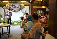 The Engagement Of Virgie & Mukti by Wildan Fahmi MC