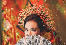 Wedding Emi & Dika (Mappacci) by airwantyanto project