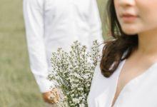 Remyta & Erwin Pre Wedding by Monokkrom