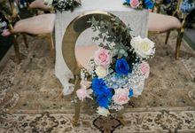 Nathanya & Ken Wedding by Nicca