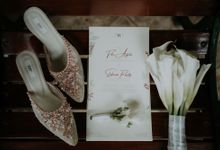 The Traditional Wedding of Rendy & Fitri (Part 1) by williamsaputra