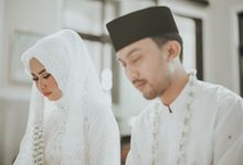 Wedding Putri & Wira by Shankara Images