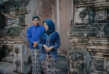 Prewedding Adi & Refitta by Royal Artwork Fotografi