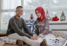 Suci & Wahyu by Uniqua stories