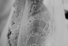 the wedding of Cica & Gavin by Beblooms Wedding