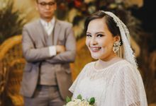 Wedding of Yumna & Ranggi by Excitus Event Organizer